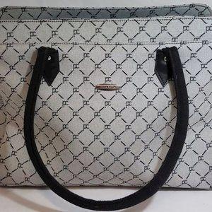 Pierre Cardin Laptop Carry On Bag Large Unisex